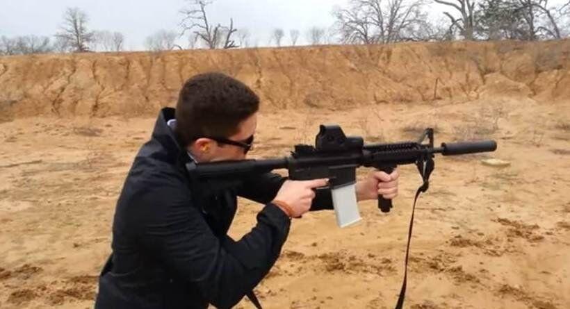 3-D Printer Guns Get US Approval