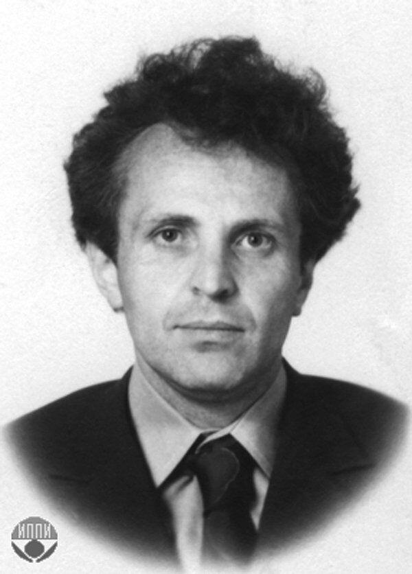 Alexander Polyakov - Sputnik International
