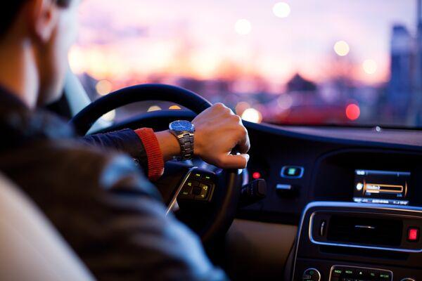 US Launches Car Safety App - Sputnik International