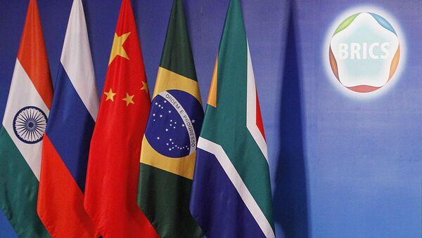 BRICS summit - Sputnik International