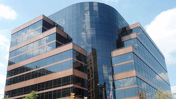 DARPA main office in Arlington, Virginia - Sputnik International