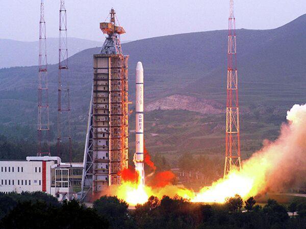 Long March 2c carrier rocket - Sputnik International
