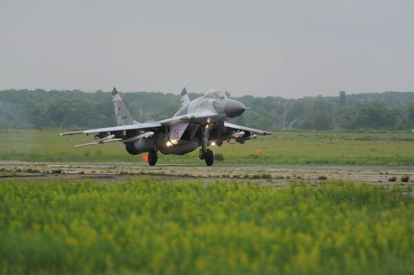 MiG-29SMT - Sputnik International