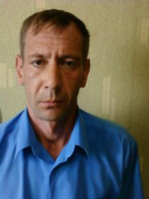 Yevgeny Shutov, a businessman suspected of 65 rapes - Sputnik International