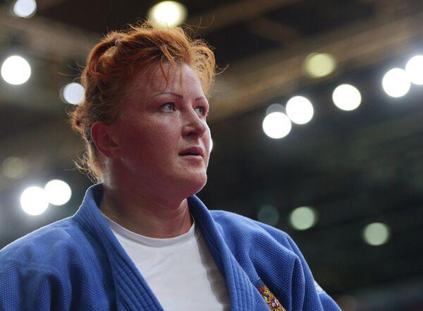 Elena Ivashchenko - Sputnik International