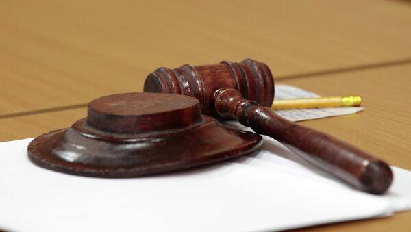 Orynbasar Munatov was sentenced to 20 years in prison - Sputnik International