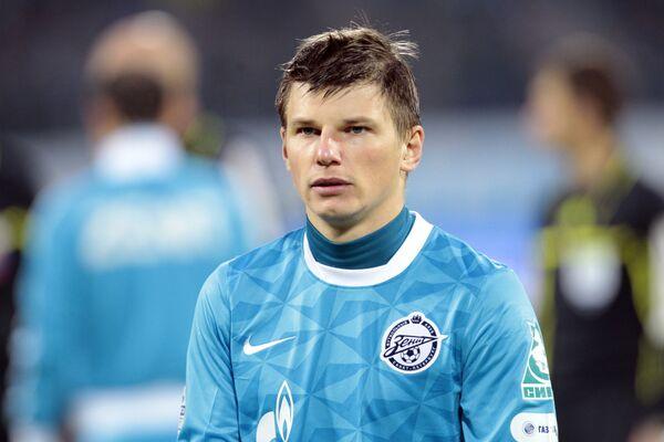 Star Russian Footballer Says Cost-Cutting Is All the Rage - Sputnik International