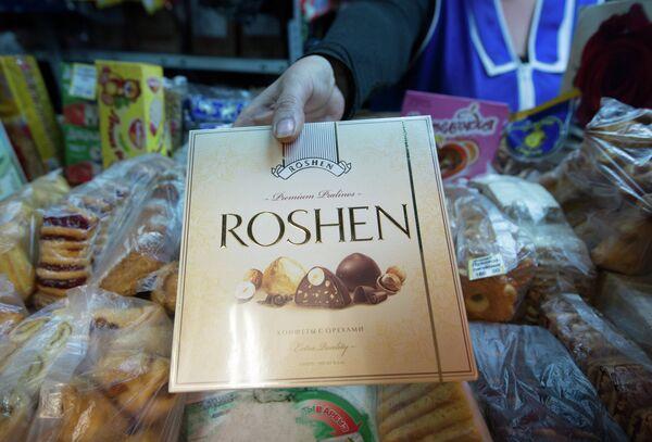 Roshen candies - Sputnik International