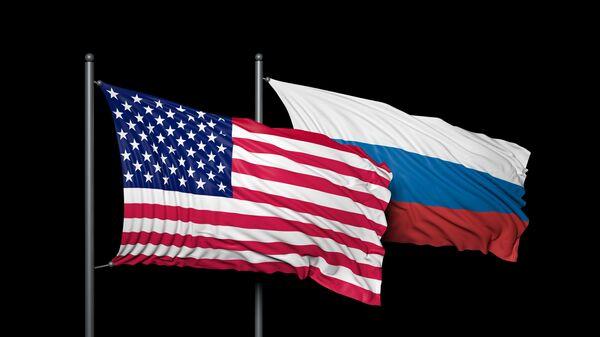 Obama Backs Deeper Ties Under US-Russian Commission - Sputnik International
