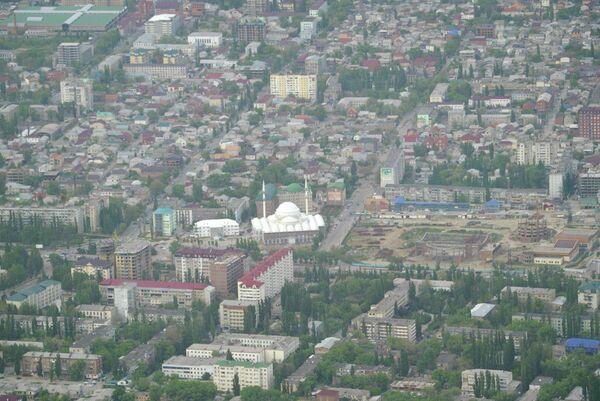 Makhachkala, the capital of the North Caucasus republic of Dagestan - Sputnik International