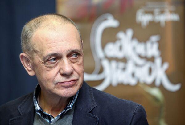 Garry Bardin - Sputnik International