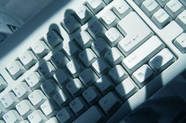 India Turns Into Land of No Resistance for Cyber Criminals - Official - Sputnik International