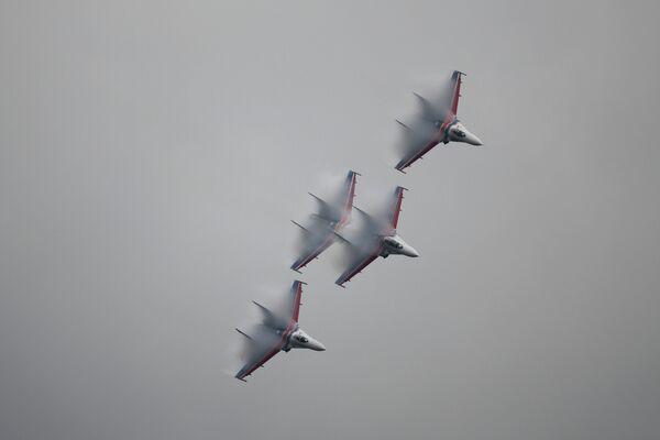 MiG-29 Fulcrum - Sputnik International