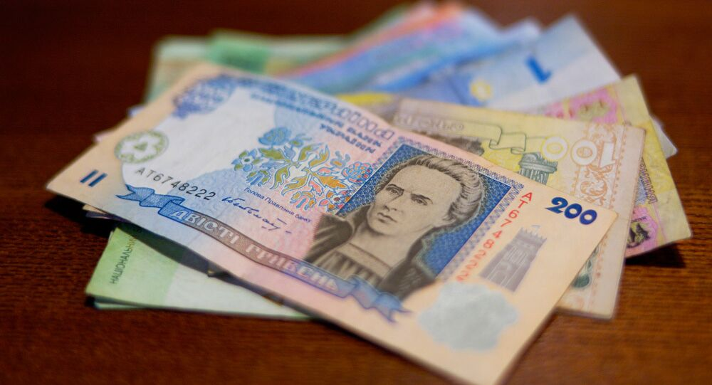 The authorities of the self-proclaimed Donetsk People's Republic (DPR) are considering introducing a currency to replace the hryvnia on its territory