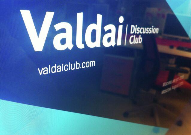 Valdai Discussion Club