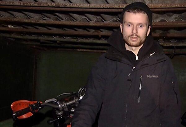 Pavel Volkov - Sputnik International