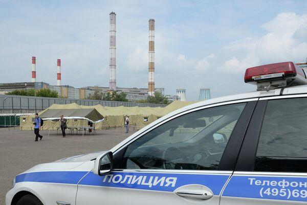 Moscow Police to Target Illegal Migrants in Weekly Sweeps - Sputnik International