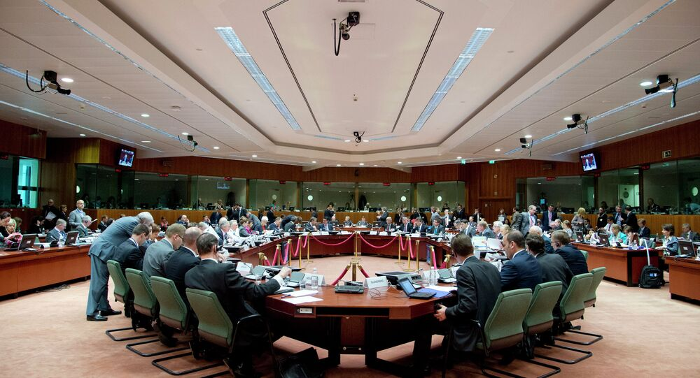 The Council of the European Union