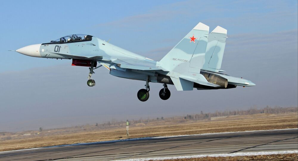 Russia will develop a highly precise automatic carrier landing system