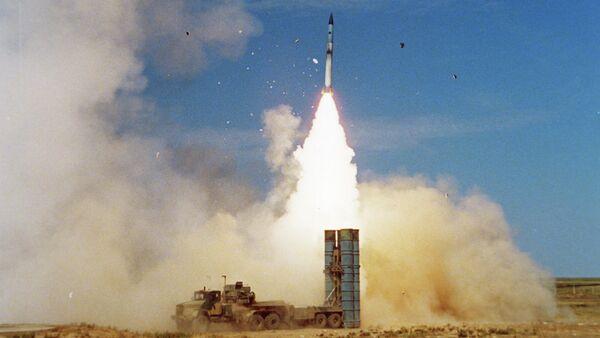 S-300 launch (File photo) - Sputnik International