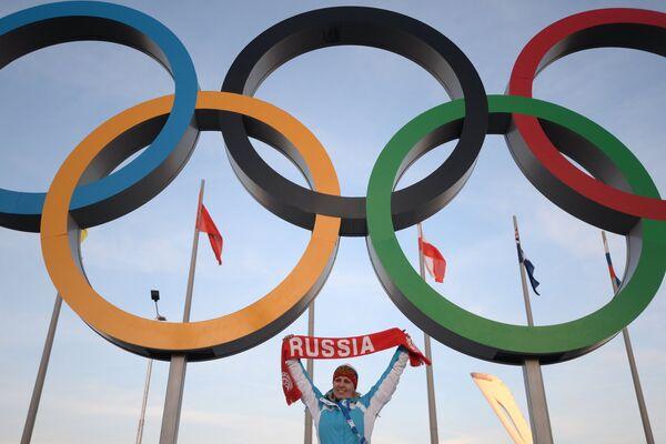 Winter Olympics Open in Sochi - Sputnik International