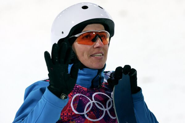 Alla Tsuper of Belarus - Sputnik International