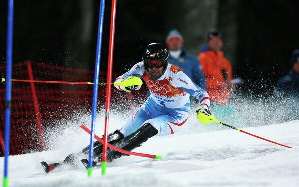 Sochi Olympics: Day 15 - Sputnik International
