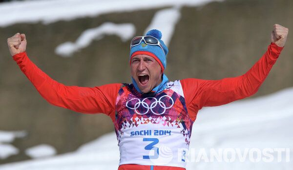 Sochi Olympics: Day 16 - Sputnik International