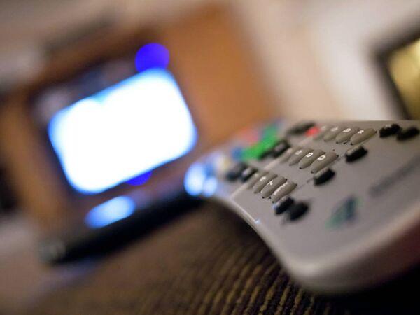 Moldova Suspends Russia's Rossiya-24 TV Channel Until 2015 - Sputnik International
