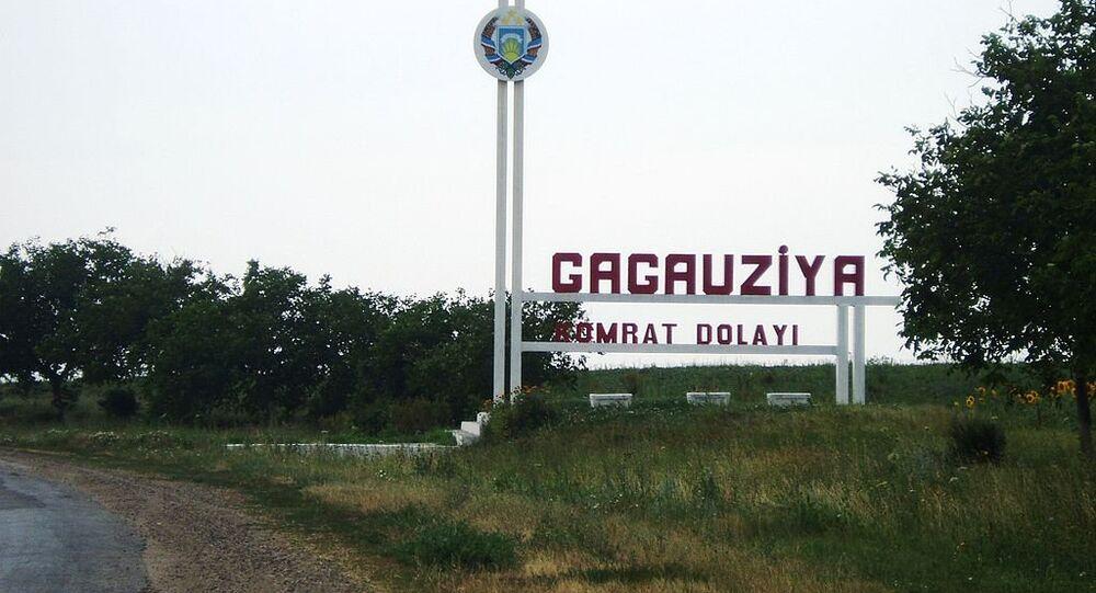 Gagauzia
