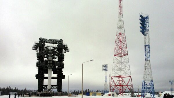 Plesetsk occupies an area of 176,200 hectares; it is the northernmost cosmodrome in the world. - Sputnik International