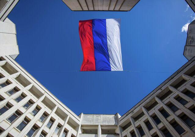 Crimea's parliament declares independence from Ukraine
