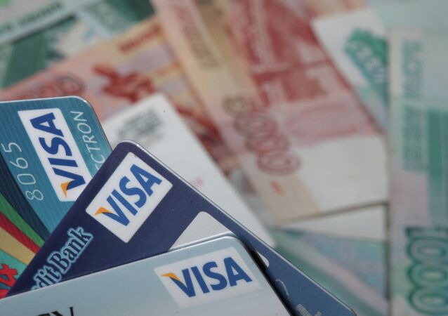 The decision by US payment giants MasterCard and Visa to suspend services to banks in Crimea, following the most recent round of Western sanctions, is yet another setback for secure card payments in Russia