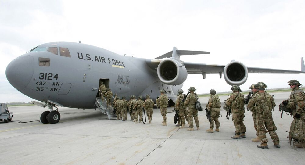 The reduction of the number of US military bases in Europe will not have an effect on the European Reassurance Initiative: official