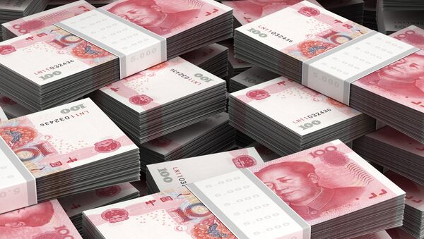"""Chen Yu Zhu, a Chinese expert who heads the Russia department of the international relations institute, said: """"The Development Bank of the SCO is for the internal SCO use, while the Eurasian Bank is aimed at a more international use. That is why the two do not exclude each other."""" - Sputnik International"""