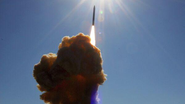 US Mulls Missile Defense System in South Korea – Report - Sputnik International