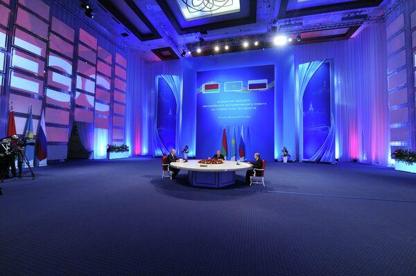 Eurasian Economic Union to Become Economic Power West Has to Reckon With – Lawmaker - Sputnik International