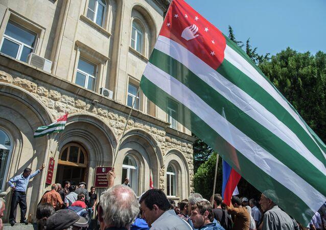 Abkhazia update