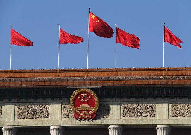 China wird zu strategischem Absatzmarkt für usbekisches Gas