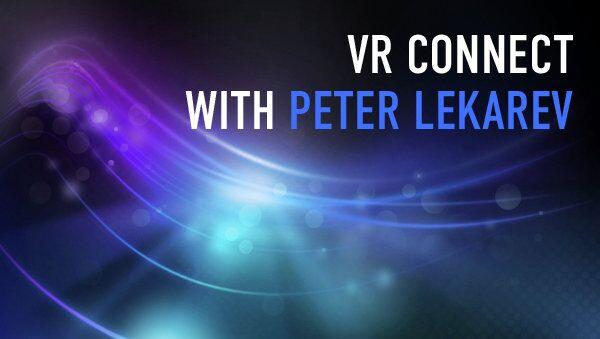 VR Connect - Sputnik International