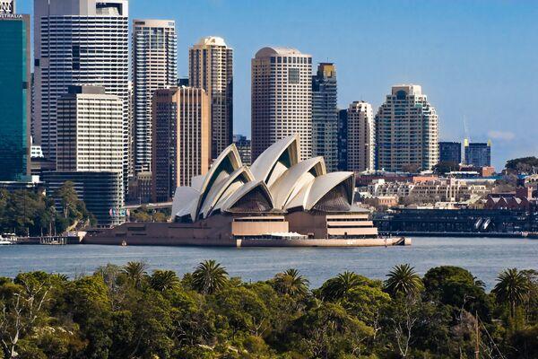Sydney, Australia - Sputnik International