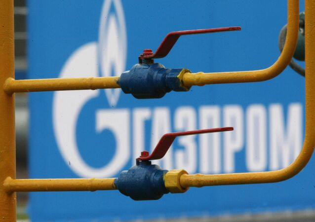 Financial analyst Kirill Tachennikov explained the reasons behind Gazprom's AAA rating by Chinese rating agency Dagong.