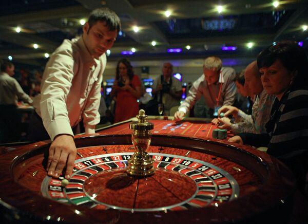 Casino (Archive) - Sputnik International