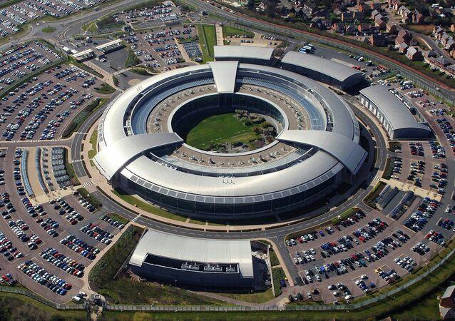 Government Communications Headquarters (GCHQ)