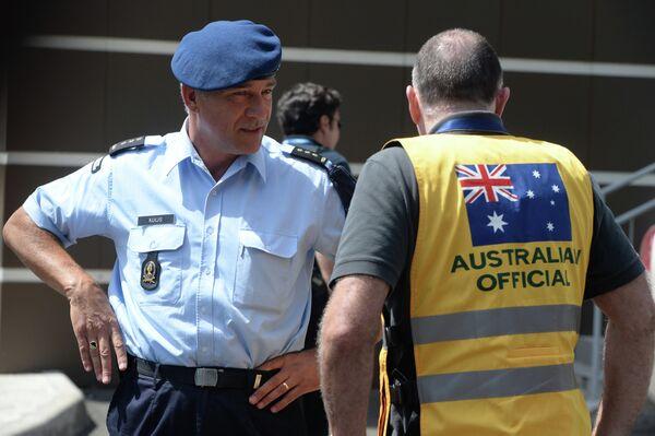 International experts refuse to inspect Boeing 777 crash site - Sputnik International