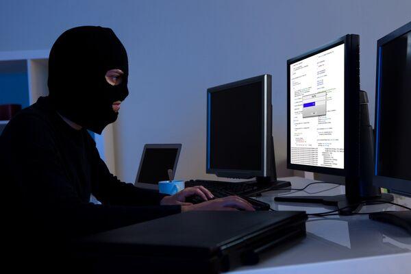 RIA Novosti website hit by cyber attack - Sputnik International