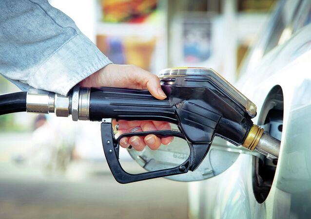 The price of subsidized gasoline was increased to 8,500 rupiah ($0.69) a liter from 6,500 rupiah ($0.53).