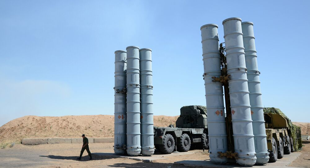 The issue of Russia delivering S-300 missile defense systems to Iran is a topic for bilateral discussions and will remain that way, Russian Foreign Minister Sergei Lavrov said Wednesday.