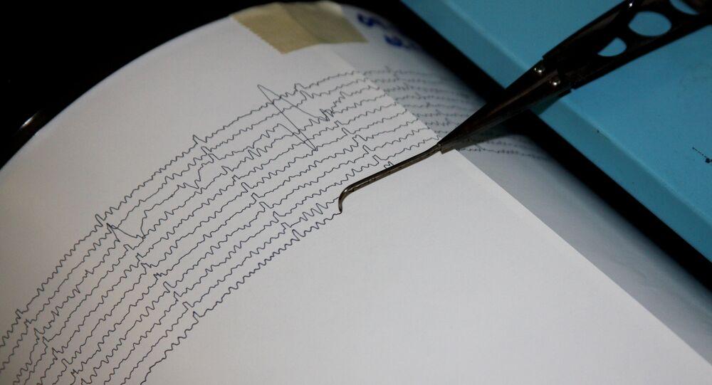 A 6.0-magnitude earthquake has occurred off the coast of the Kingdom of Tonga, the US Geological Survey (USGS) reports.