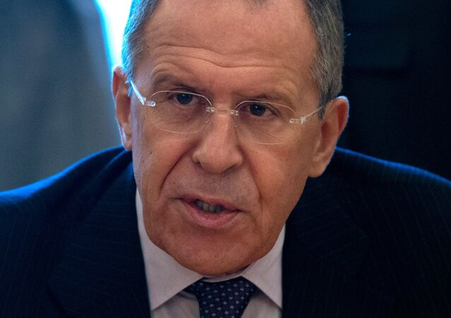 Russian President Vladimir Putin's plan is targeted to help Kiev and southeastern Ukraine coordinate their efforts in de-escalating the conflict in the country, Russian Foreign Minister Sergei Lavrov said Thursday.